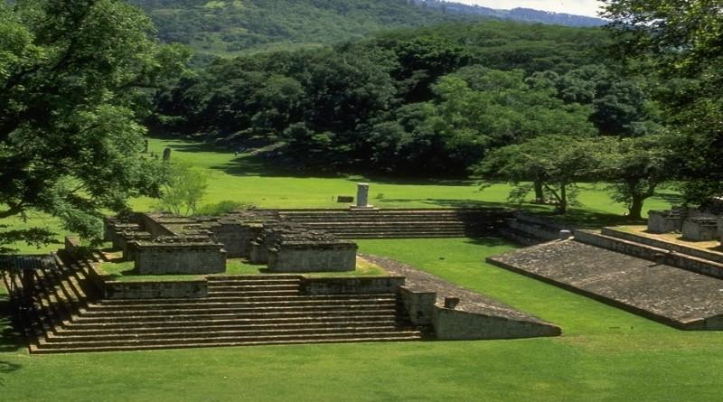 principal mayas