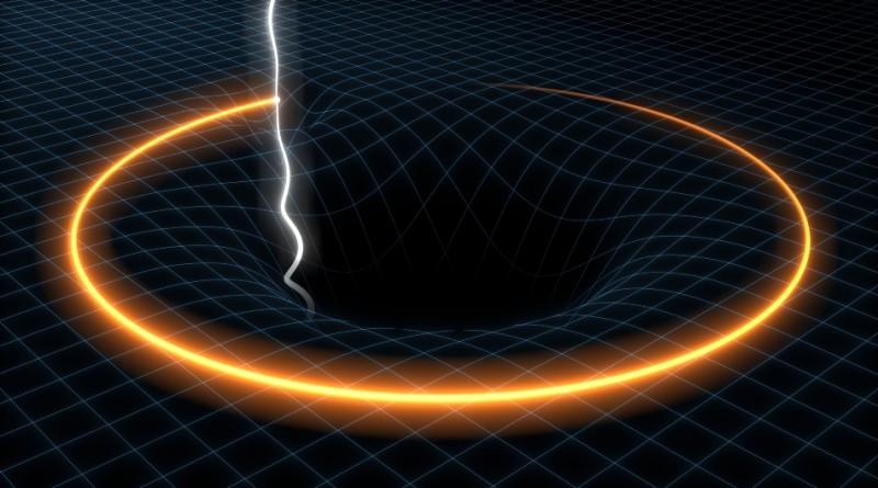 pulsar-agujero