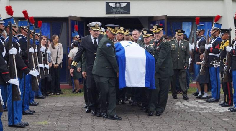 General Tróchez
