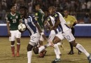 Honduras vence a México y se mete al repechaje