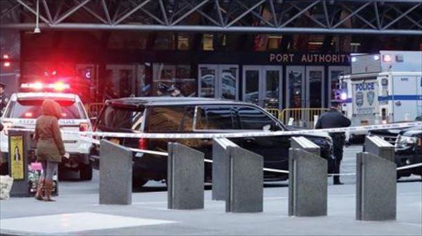 Terminal de Manhattan