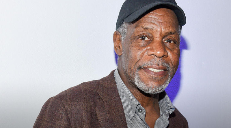 NEW YORK, NY - MAY 16:  Danny Glover attends the 24th Annual Jazz Loft Party at Hudson Studios on May 16, 2015 in New York City.  (Photo by Grant Lamos IV/Getty Images)