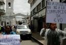 Paro general en Bolivia contra candidatura de Evo Morales
