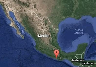 Sismo de 7.2 sacude tierras Mexicanas