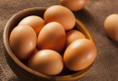 "Huevo declarado como alimento ""seguro"""