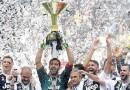 Con triunfo contra Verona se despide Buffon de carrera futbolística