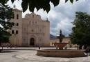 Comayagua se prepara para XIV Congreso Internacional de Turismo Religioso