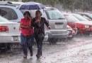 Continúan lluvias para éste viernes según COPECO