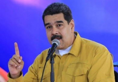 Venezuela: Maduro reelecto como presidente hasta el 2025