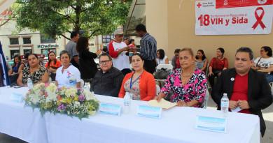 Día Nacional en Respuesta al VIH y SIDA