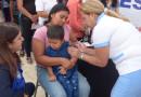 Todo listo para vacunar unas 180 mil personas contra la Influenza, en zonas de FM