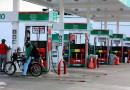 A partir de hoy nuevas alzas al precio del combustible
