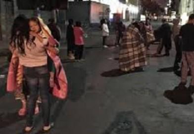 Sismo de 5.1 se registrò èste domingo en ciudad de Mèxico