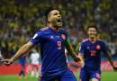 Colombia logra victoria de tres por cero ante Polonia