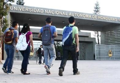 CN  reglamentará proceso de Elecciones en Unah la próxima semana