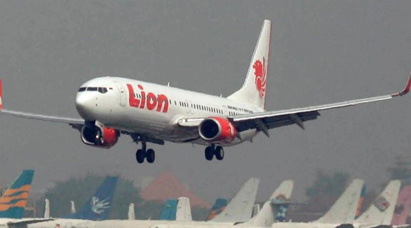 Avion Indonesia