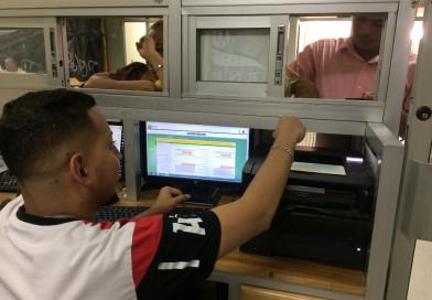 Unas dos mil partidas de nacimiento, emite el RNP en Hospital Catarino Rivas