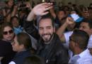"""""""Nayib Bukele"""", nuevo Presidente de El Salvador"""