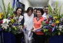 Embajada de China-Taiwán, contribuye con remodelación de sala en hospital de la Paz