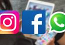 Caída de Facebook, WhatsApp, e Instagram a nivel mundial