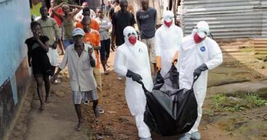 Por  temor al ébola,  Ruanda cierra frontera con El  Congo