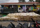 Por contrabando de queso, detienen a tres ciudadanos en La Paz