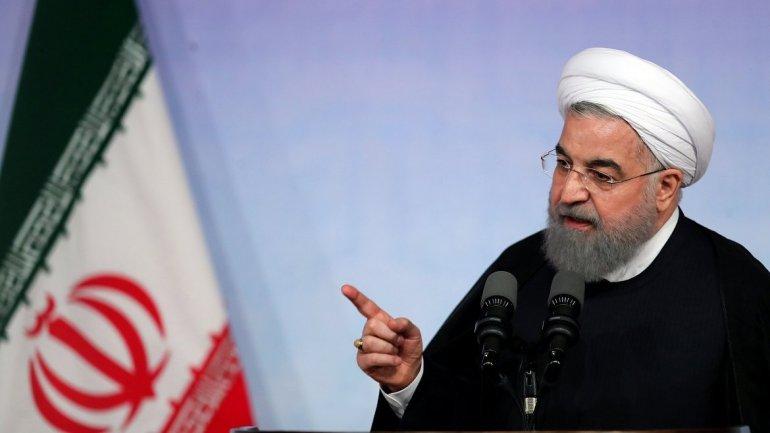 Presidente Irani