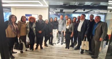 Honduras busca atraer turismo de Medio Oriente