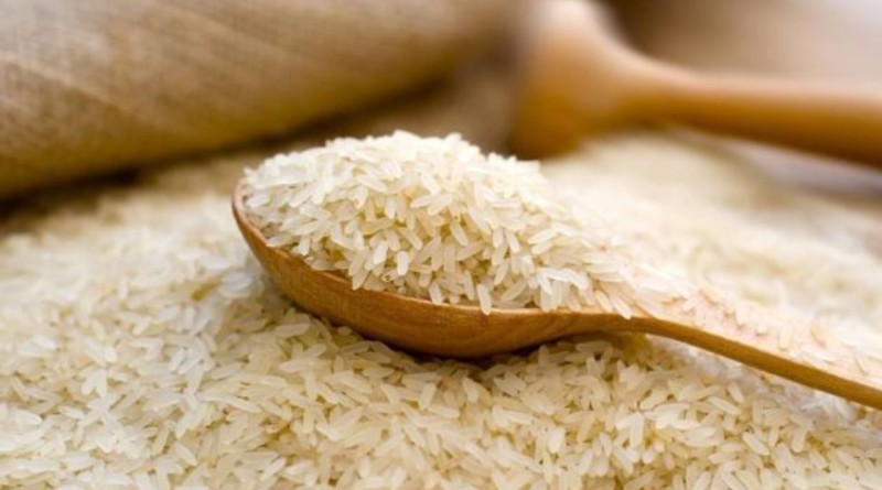 arroz granza