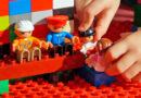 El grupo LEGO logra incrementar sus ventas en plena pandemia