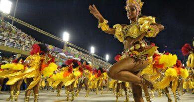 Suspenden Carnaval de Río de Janeiro 2021