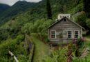 San Juancito recuerdos de un pasado suntuoso