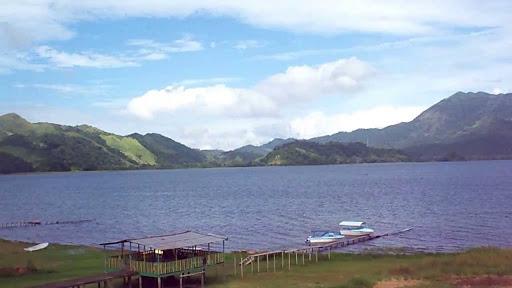 El Lago ¡Más bello! de Honduras