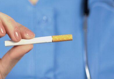 ¿que hace la OMS ante el alto riesgo entre los fumadores de contraer Covid-19?